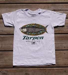 Kids' Fishing T-Shirts