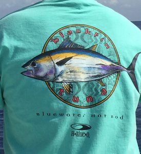Saltwater Fishing T-Shirts
