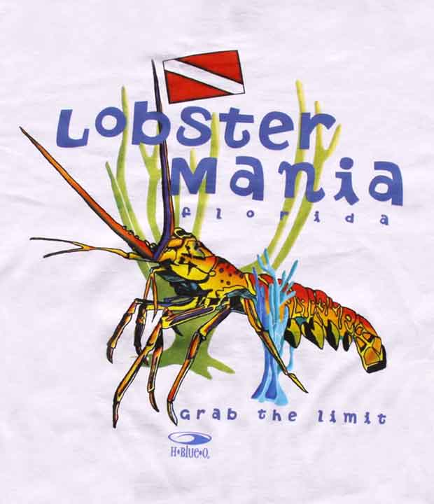 florida-lobster-t-shirt