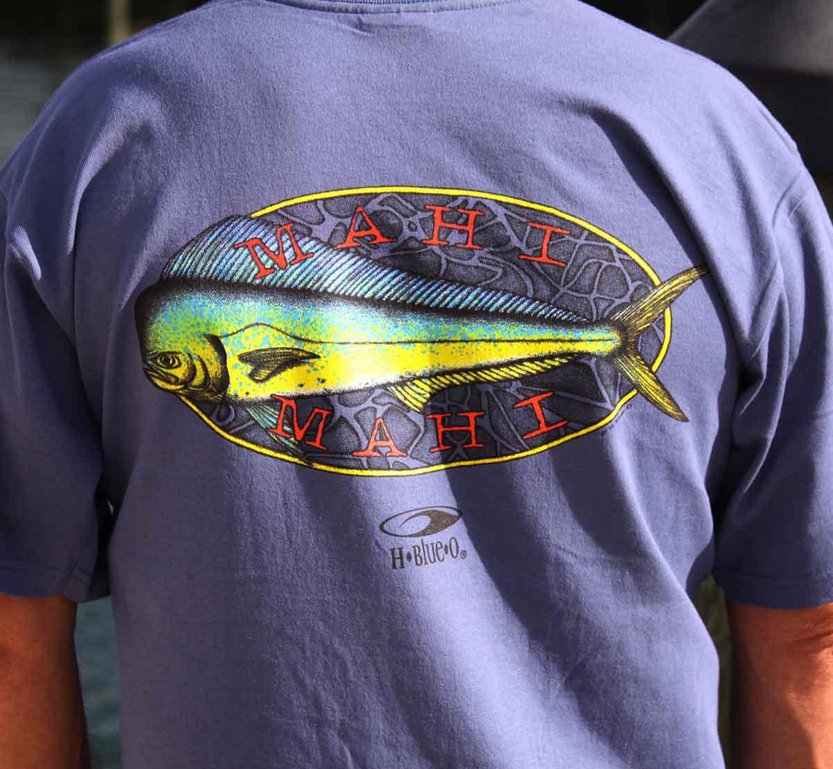 Love Mahi Mahi T Shirt Design Mahi Mahi Tee Shirt